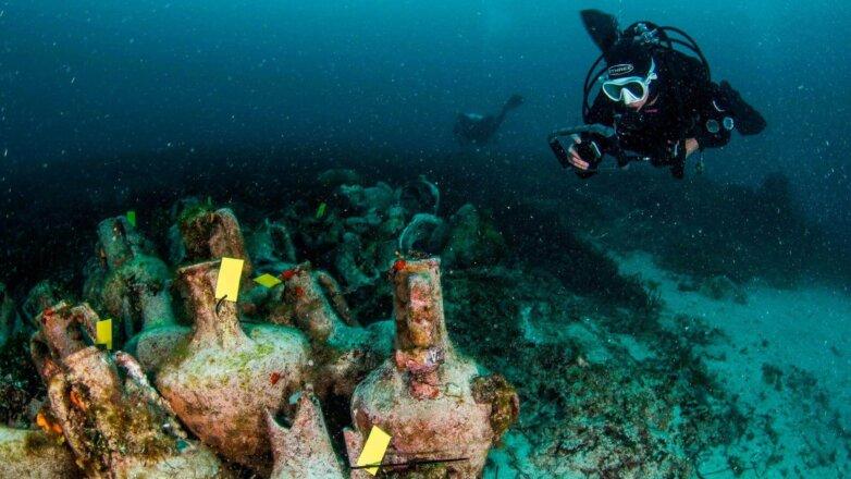 Открылся-первый-греческий-подводный-музей