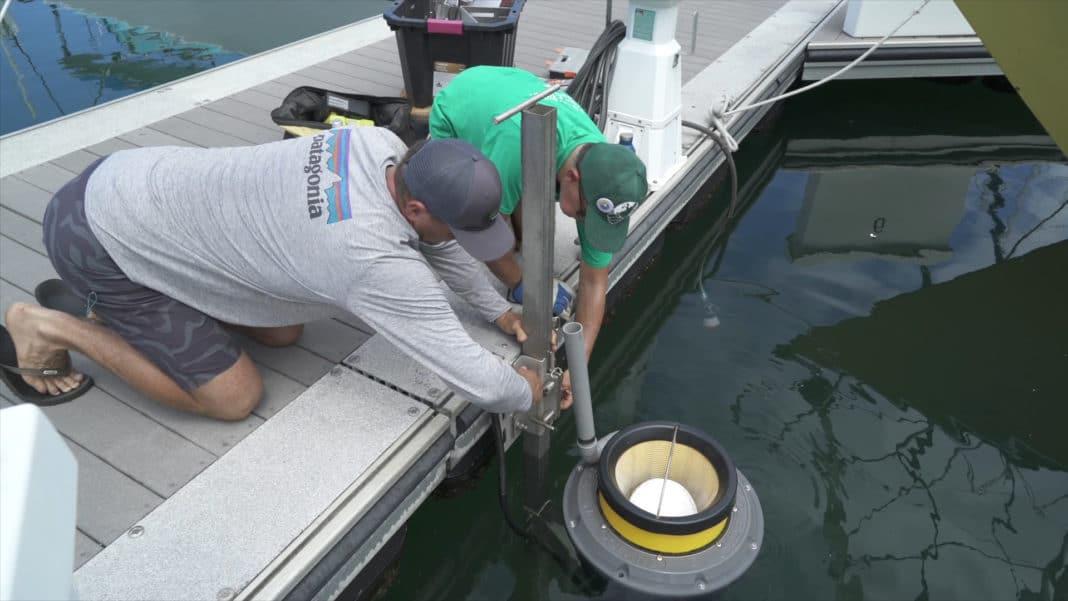 first-two-hawai'i-seabins-successfully-cleaning-ala-wai-harbor