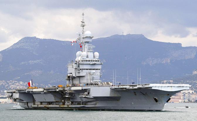 Четвертая-битва-за-Атлантику:-моряки-НАТО-учатся-уничтожать-российские-подлодки