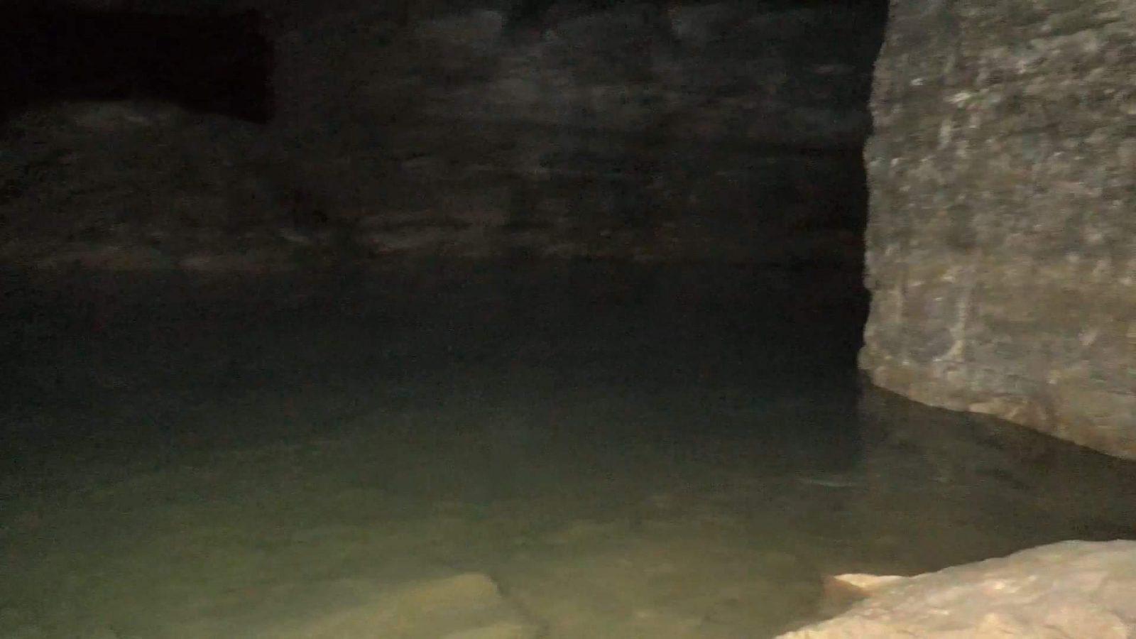 Пещерный-<b></noscript>дайвинг</b>-в-Украине:-в-Донецкой-области-обустроили-уникальные-подводные-…
