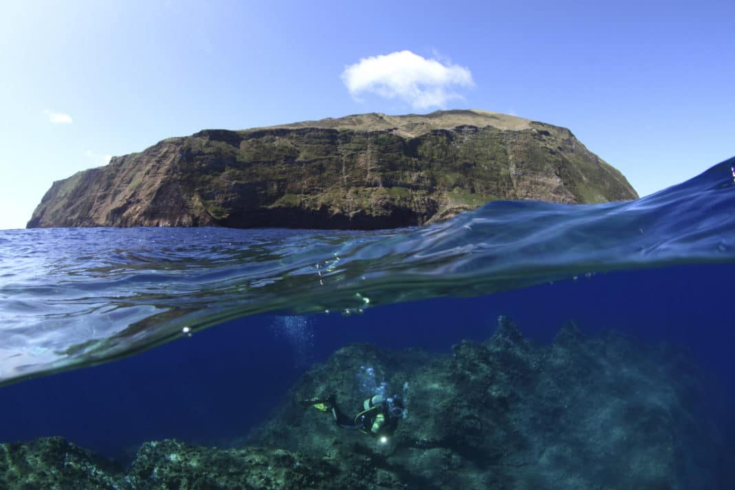 mission-blue-recognizes-azores-as-a-'hope-spot'